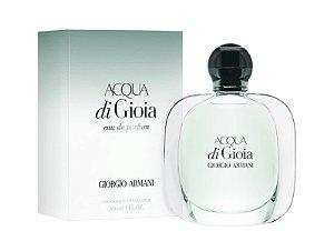 Acqua Di Gioia Eau de Parfum Giorgio Armani 30ml - Perfume Feminino
