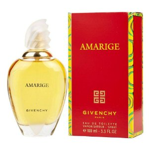 Amarige Eau de Toilette Givenchy 50ml - Perfume Feminino