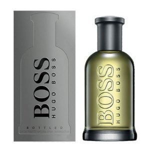 Boss Bottled Eau de Toilette Hugo Boss 200ml - Perfume Masculino
