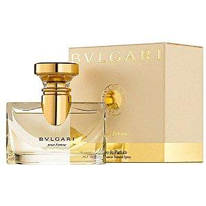 Bvlgari Pour Femme Eau de Parfum 100ml - Perfume Feminino