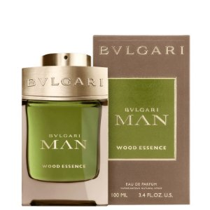 Bvlgari Man Wood Essence Bvlgari Eau de Parfum 100ml - Perfume Masculino