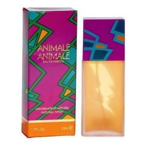 Animale Animale Eau de Parfum Animale 50ml - Perfume Feminino