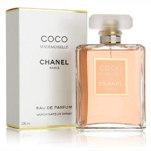 Coco Mademoiselle Eau de Parfum Chanel 200ml - Perfume Feminino