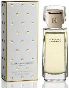 Carolina Herrera Eau De Parfum 50ml - Perfume Feminino