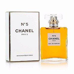 Chanel Nº 5 Eau de Parfum 100ml - Perfume Feminino