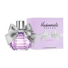 Azzaro Mademoiselle Azzaro Eau de Toilette 30ml - Perfume Feminino