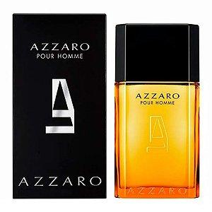 Azzaro Pour Homme Eau de Toilette Azzaro 100ml - Perfume Masculino