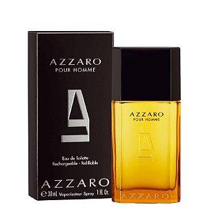 Azzaro Pour Homme Eau de Toilette Azzaro 30ml - Perfume Masculino