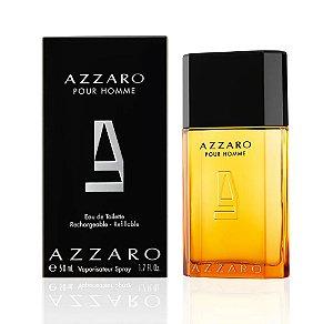 Azzaro Pour Homme Eau de Toilette Azzaro 50ml - Perfume Masculino
