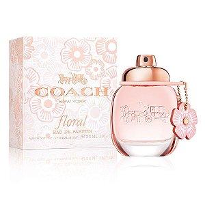 Coach Floral Eau de Parfum 90ml - Perfume Feminino