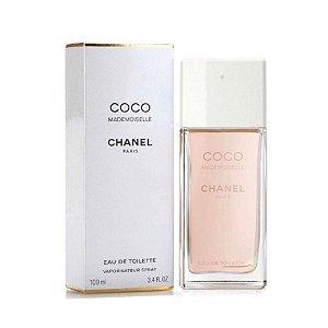 Coco Mademoiselle Chanel Eau de Toilette 50ml - Perfume Feminino