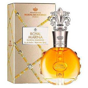 Royal Marina Diamond Eau de Parfum Marina de Bourbon 100ml - Perfume Feminino