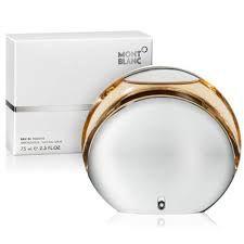 Presence D'Une Femme Eau de Toilette Montblanc 50ml - Perfume Feminino