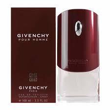 Pour Homme Eau de Toilette Givenchy 100ml - Perfume Masculino