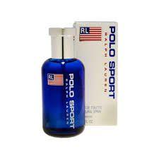 Perfume Polo Sport Masculino 125ml Eau de Toilette