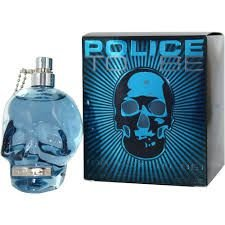 Police To Be Eau de Toilette Police 125ml - Perfume Masculino