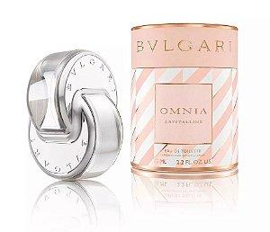 Omnia Crystalline Eau de Toilette Bvlgari 65ml - Perfume Feminino