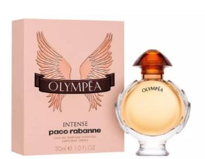 Olympéa Intense Eau De Parfum Paco Rabanne 30ml - Perfume Feminino