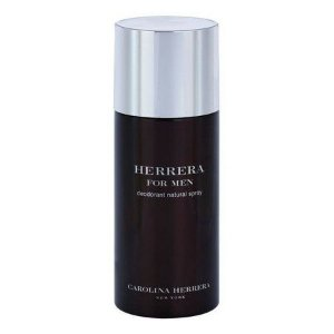 Desodorante Herrera For Men Carolina Herrera 150ml - Masculino