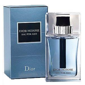 Dior Homme Eau For Men Eau de Toilette 100ml - Perfume Feminino