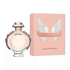 Olympéa Eau de Parfum Paco Rabanne 80ml - Perfume Feminino