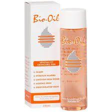 Bio-Oil Óleo Corporal 125ml - Tratamento Antiestrias, Cicatrizes e Sinais de Idade