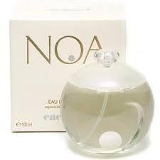 Noa Eau de Toilette Cacharel 100ml - Perfume Feminino