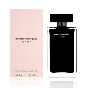 Narciso Rodriguez For Her Eau de Toilette 100ml - Perfume Feminino