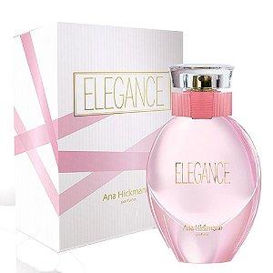 Elegance Ana Hickmann Deo Colonia 80ml - Perfume Feminino