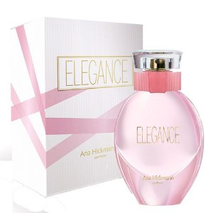 Elegance Ana Hickmann Deo Colonia 50ml - Perfume Feminino