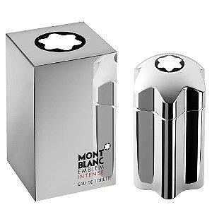 Emblem Intense Eau de Toilette Montblanc 60ml - Perfume Masculino