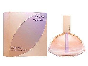 Endless Euphoria Calvin Klein Eau de Toilette 75ml - Perfume Feminino