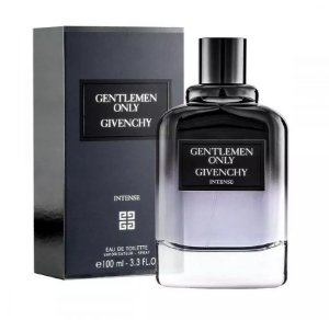 Gentlemen Only Intense Eau de Toilette Givenchy 50ml - Perfume Masculino