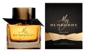 My Burberry Black Eau De Parfum 50ml - Perfume Feminino