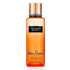 Body Splash Amber Romance 250 ml - Victoria's Secret