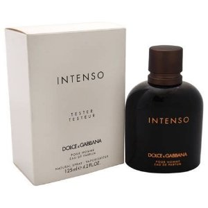 Tester Intenso Pour Homme Dolce & Gabbana  Eau de Parfum 125ml - Perfume Masculino