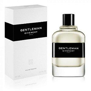 Gentleman Nova Fragrância Eau de Toilette Givenchy 50ml - Perfume Masculino