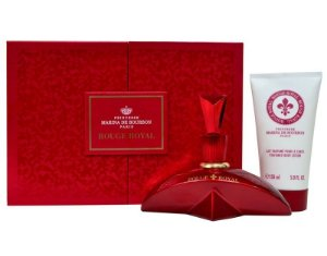 Kit Marina de Bourbon Rouge Royal Eau de Parfum 100ml - Loção Corporal 150ml