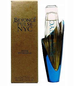 Tester Beyoncé Pulse NYC Eau de parfum 100ml - Perfume Feminino