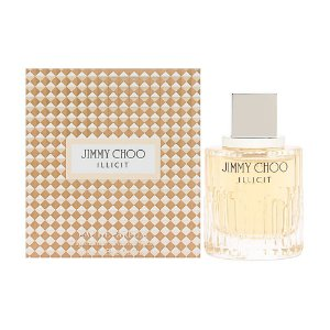 Jimmy Choo Illicit Eau de Parfum 60ml - Perfume Feminino