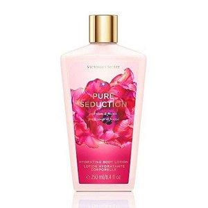 Hidratante Pure Seduction Victoria's Secret 250ml