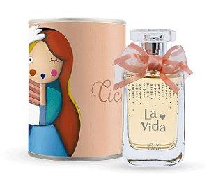 Ciclo La Vida Colônia 100ml - Perfume Feminino