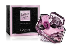 La Nuit Trésor L'eau de Toilette Lancôme 100ml - Perfume Feminino