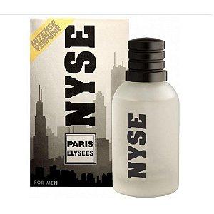 Nyse Paris Elysees Eau de Toilette 100ml - Perfume Masculino