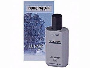 Hibernatus Eau de Toilette Paris Elysees 100ml - Perfume Masculino
