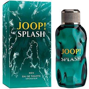 Joop! Splash Eau de Toilette 115ml - Perfume Masculino
