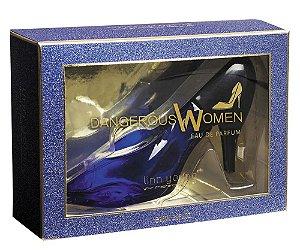 Dangerous Women Linn Young Eau de Parfum 90ml - Perfume Feminino