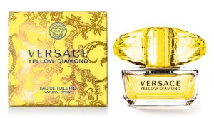 Versace Yellow Diamond Versace Eau de Toilette 30ml - Perfume Feminino