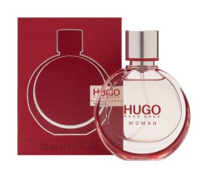 Hugo Woman Eau de Parfum Hugo Boss 30ml - Perfume Feminino