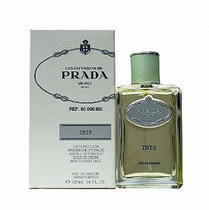 Tester Infusion D'iris Eau de Parfum Prada 100ml - Perfume Feminino